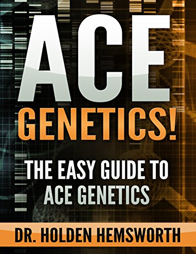 ace-geneticsthe-easy-guide-to-ace-genetics-genetics-study-guide-genetics-review-english-edition