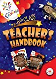 Snakes, Eyeballs and Indians 6th Class Teachers Book (Fireworks English)