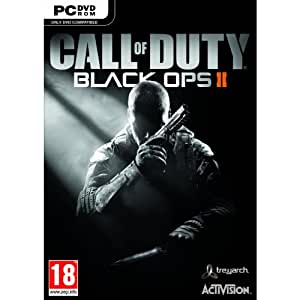Call of Duty: Black Ops II - Nuketown 2025 Edition (PC DVD)
