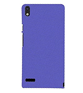 PrintVisa Plastic Multicolor Back Cover For Huawei Ascend P6 & Huawei P6 & Huawei Ascend P6 Dual