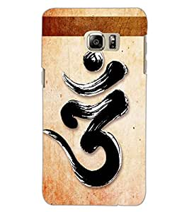 Axes Premium Designer Back Cover for Samsung Galaxy Note 6 (-d561