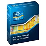 Intel Core i7-3930K Hexa-Core Processor 3.2 Ghz 12 MB Cache LGA 2011 - BX80619I73930K