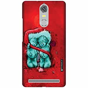 Printland Designer Back Cover For Lenovo K5 note - This Is It Cases Cover