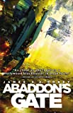 Abaddons Gate (The Expanse)