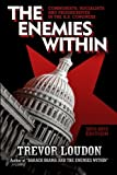img - for THE ENEMIES WITHIN: Communists, Socialists and Progressives in the U.S. Congress book / textbook / text book