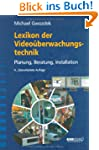 Lexikon der Video�berwachungstechnik:...