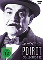 Agatha Christie Poirot - Collection 12