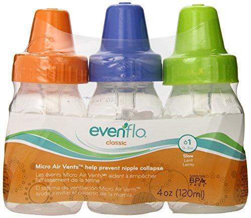 4oz Baby Bottles front-5373