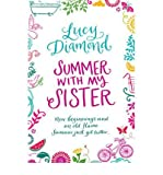 (SUMMER WITH MY SISTER) BY DIAMOND, LUCY[ AUTHOR ]Paperback 06-2012