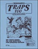 img - for Grimtooth's Traps Too book / textbook / text book