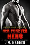 Her Forever Hero (Lost and Found Series- Grif)