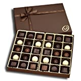 Napa Valley Wine Boxed Chocolates (30-Piece Box)