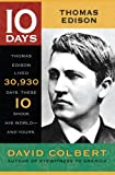 img - for Thomas Edison (10 Days) book / textbook / text book