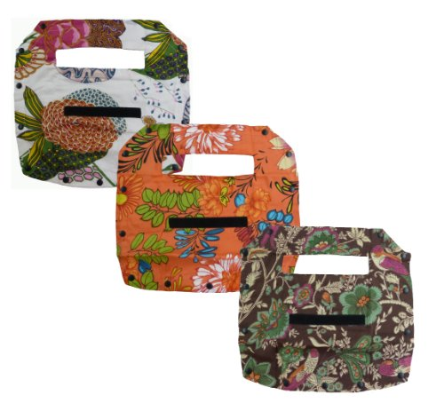 Ergo Baby Options Covers - India Pack