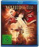 Wu Ji - Die Reiter der Winde [Blu-ray]