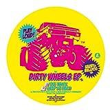 echange, troc Kazey & Bulldog - Dirty Wheels