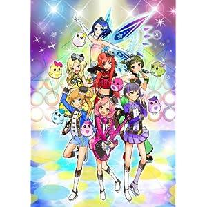プリティーリズム・レインボーライブ プリズム☆ミュージックコレクションDX [CD+DVD]