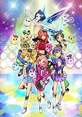 「プリティーリズム・レインボーライブ」DVD-BOX第2巻 6月発売