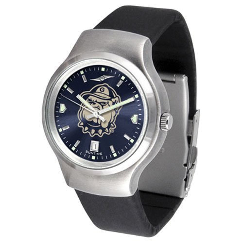 Georgetown Hoyas NCAA AnoChrome Finalist Mens Watch
