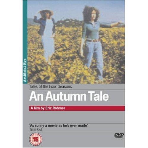 Cuento de otoño / Autumn Tale ( Conte d'automne ) ( An Autumn Tale ) [ Origen UK, Ningun Idioma Espanol ]
