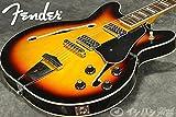 Fender Modern Player CORONADO GUITAR (3-Color Sunburst)