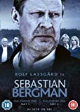 Sebastian Bergman - Series 1 - Parts 1 & 2 [DVD]