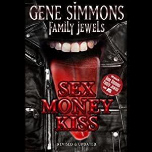 Sex Money Kiss Audiobook