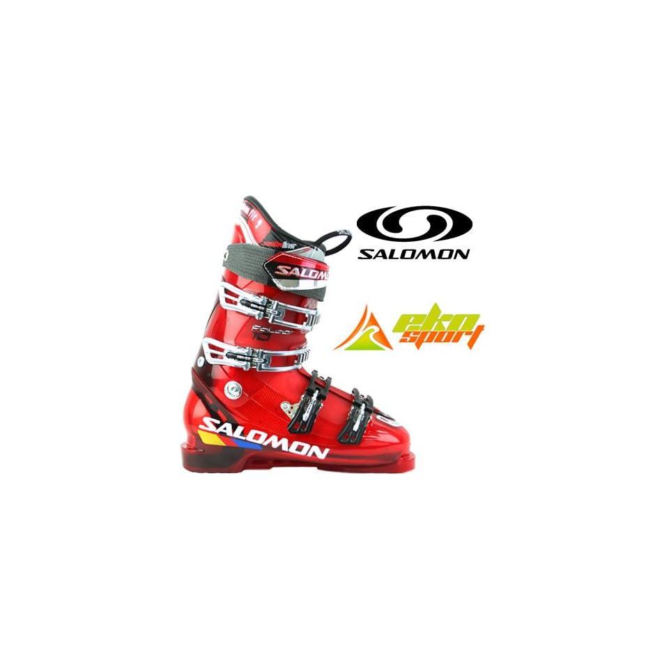 SALOMON X PRO 90 ENERGYZER Herren Skischuhe Ski Schuhe Größe (MP 28) 44   eBay
