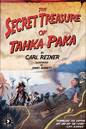 the-secret-treasure-of-tahka-paka-english-edition