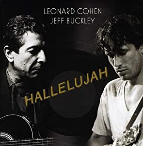 Hallelujah Split 7' [Vinyl Maxi-Single]