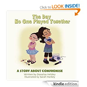 FREE KINDLE BOOK: The Day No One Played Together