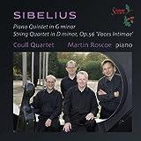 Sibelius: Piano Quintet in G M
