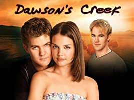Dawson's Creek Season 3