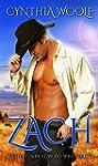 Zach (Destiny in Deadwood Book 3)