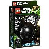 Lego - A1302310 - Tie Bomber + Champ d'astéroïdes - Star Wars