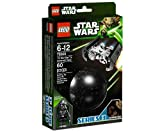 Lego Star Wars Tie Bomber and Asteroid Field 75008