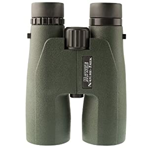 Hawke Nature Trek 10X32 Roof Prism Binocular