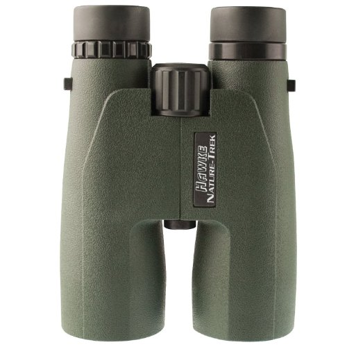 Laser Range Finder Binoculars