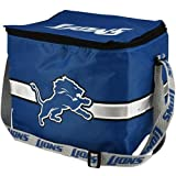 NFL Detroit Lions Team Lunch Bag at Amazon.com