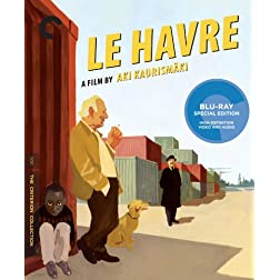 Le Havre (The Criterion Collection) [Blu-ray]