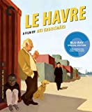Le Havre (Criterion)  (Bilingual) [Blu-ray]