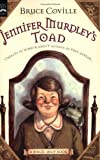 Jennifer Murdley's Toad: A Magic Shop Book (0152062467) by Coville, Bruce