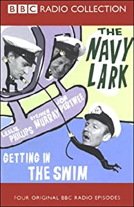 The Navy Lark, Volume 2: Getting in the Swim | [Laurie Wyman, George Evans]