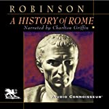 img - for A History of Rome book / textbook / text book