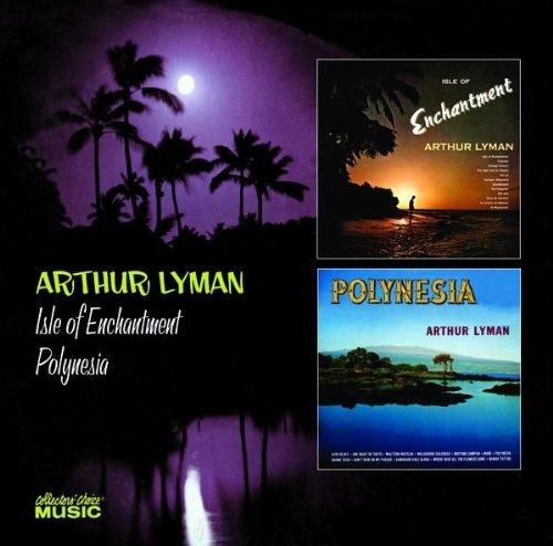 Arthur Lyman Latitude 20