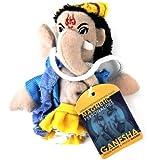 Ganesh Magnetic Finger Puppet