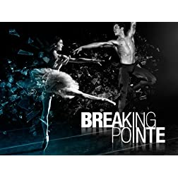 Breaking Pointe Season 1