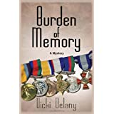 Burden of Memoryby Vicki Delany