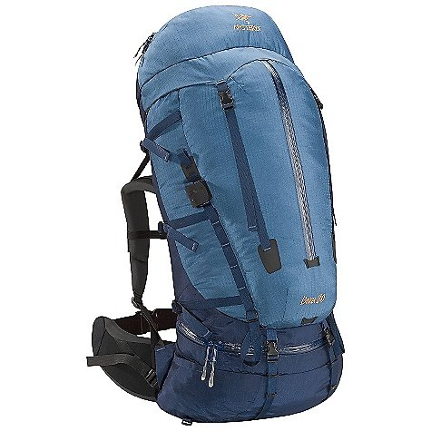 Arc'teryx Bora 80 Backpack - 4390-5000cu in Deep Blue, Tall