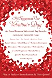 img - for It Happened One Valentine's Day: An Avon Romance Valentine's Day Sampler book / textbook / text book